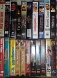 Películas VHS - foto