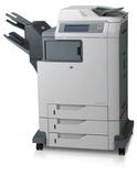 hp color laserjet 4730 mfp - foto