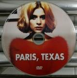 París, Texas- DVD. - foto