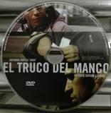 El truco del manco- DVD. - foto