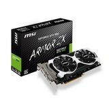 MSI GeForce GTX 950 2GD5T OC 2GB DDR5 - foto