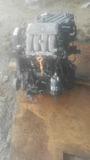 Motor Cordoba 1.6 8V año 1996 - foto