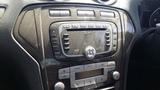 Modulo climatizador ford mondeo mk4 - foto