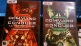 Comand & Conquer 3 juego y expansión PC - foto
