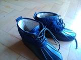 Vendo botas de agua. - foto