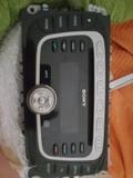 Radio cd mp3 ford focus ii 2005 2010 - foto