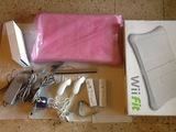 Consola Nintendo Wii Blanca + Extras - foto