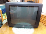 Televisor philips y tdt philips - foto
