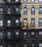 Limpieza de fachadas - foto