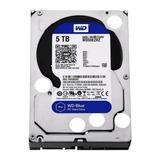discos duros WD 5TB - foto