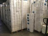 Bobinas de papel industrial - foto