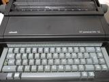 Maquina escribir olivetti personal 510 - foto