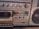 Radiocasete vintage - foto