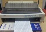 Epson fx-2180 impresora matricial 136 - foto