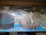Maqueta La Nave del Faraone - foto