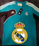 CAMISETA REAL MADRID - foto