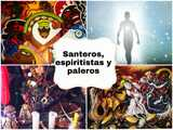 Santero espiritista palero - foto
