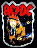 AC/DC - Live at Donington & Calco - foto