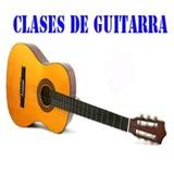 Clases de Guitarra. - foto