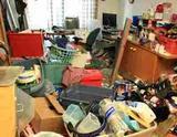 Vaciado de muebles restos inservibles.. - foto