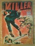 KILLER Nº 6 - foto