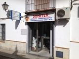 Antenas sonitek - foto