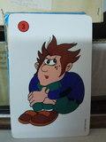 Juego de cartas  ERASE UNA VEZ - foto