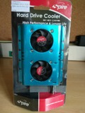 Refrigeracion disco duro - foto
