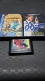 Juegos de Mega Drive - foto