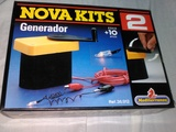 kits nova generador-a estrenar- - foto