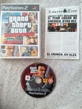 Titulos Variados Videojuegos Ps2 - foto