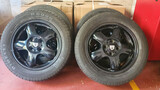 Llantas bmw NEW PERFOR 18 doble medida - foto