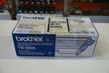 Brother TN-2000 Toner Nuevo - foto