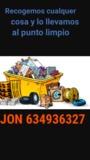 Recogida vaciados limpieza transportes - foto