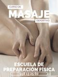 CURSO MASAJE DEPORTIVO - foto
