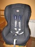 Vendo silla de coche de niÑo  romer - foto