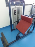 Maquinas de gimnasio piernas - foto