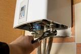 Limpieza calderas gas 30€ - foto