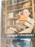 LLENGUA I LITERATURA 1 BATXILLERAT - foto