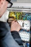 AverÍas e instalaciones electricas hoy - foto