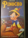 Películas VHS Disney - foto