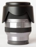 Lente Sony SEL 18-200 (montura E) - foto