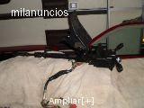 regulador altura volante seat ibiza gti - foto