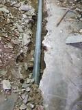 reparamos tuberías de aguas fecales - foto