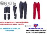 Pantalones beretta - foto
