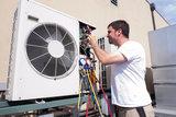 tecnico aire acondicionado en mijas - foto