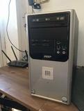 Beep Core 2 Quad  4 RAM 320GB - foto