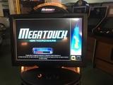 Megatouch Aurora pantalla táctil - foto