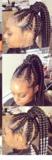 trenzas,extensiones africanas chicas/os - foto
