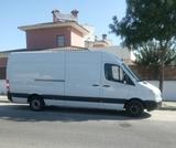 Mudanzas y Portes económicos Jerez - foto